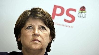 Aubry dénonce une réforme des retraites «irresponsable» | Jeunes retraités | Scoop.it