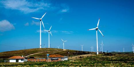 Eolien: quelle place dans le marché de l'énergie? | Eolien en bref | Scoop.it
