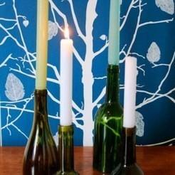 Riciclare bottiglie della birra trasformandole in lampade | fox | Scoop.it