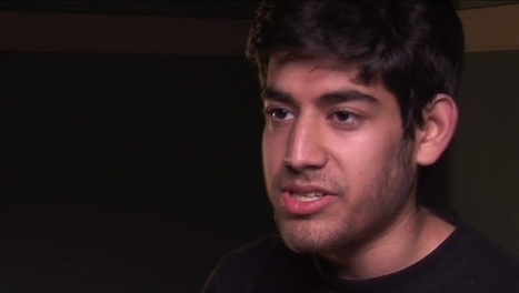 Watch Aaron Swartz Documentary The Internet's Own Boy Now - Paste Magazine | Acceso a la Cultura | Scoop.it