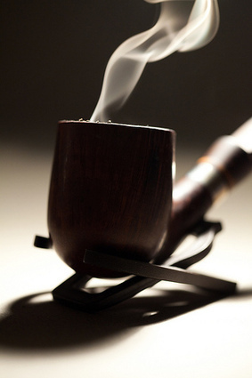 """Maplewood Barn Radio Theatre: """"The Pipe"""" - KBIA 
