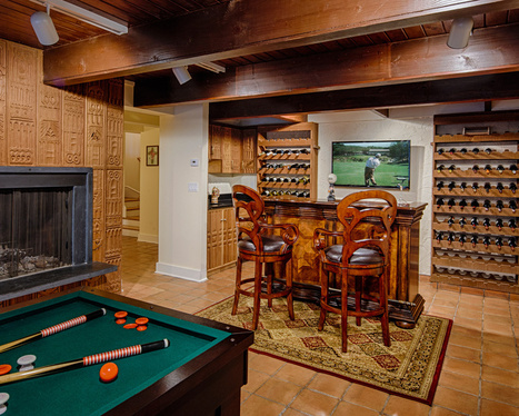 Basement Finishing New Jersey | Construction Remodeling New Jersey | Scoop.it
