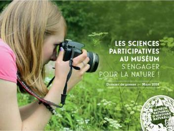 Vigie-Nature Ecole | Sciences participatives, pratiques collaboratives | Scoop.it