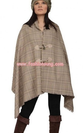 Zeitgeist Women Coats 2013 For Winter | women's fashion | Scoop.it