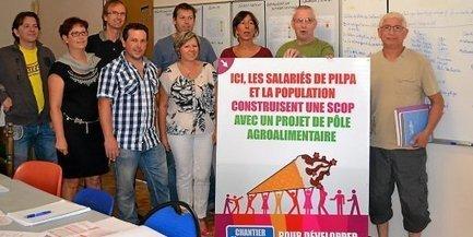 Carcassonne : Pilpa devient la Fabrique du sud et reprend en janvier | Economie Responsable et Consommation Collaborative | Scoop.it