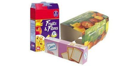 Emballage agroalimentaire : le retour en grâce du carton ? - Agro Media | Actualité de l'Industrie Agroalimentaire | agro-media.fr | Scoop.it