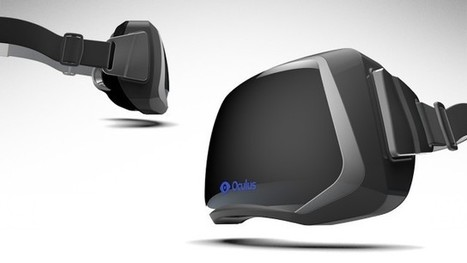 Oculus Rift VR Headset To Run Android Powered By System-On-A-Chip | GameDevelopment | Scoop.it
