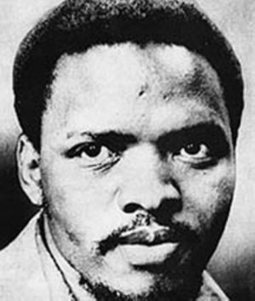 'Beautiful' African Men: SteveBiko | They put Afrika on the map | Scoop.it