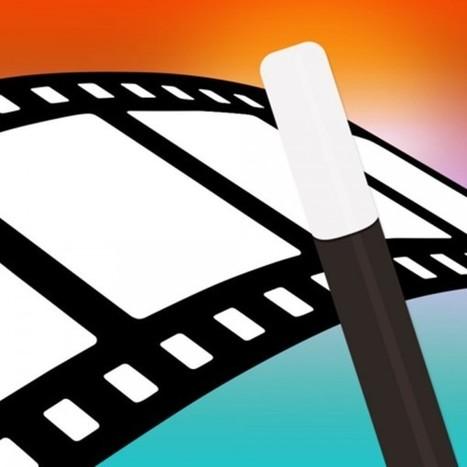 Aplicaciones gratuitas para editar vídeos desde tu tablet o smartphone | Educacion | Scoop.it