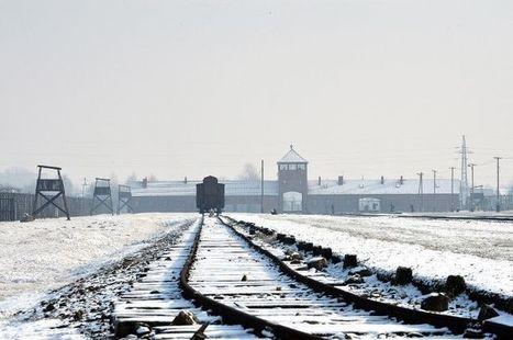 Auschwitz : les derniers témoins racontent | La Longue-vue | Scoop.it
