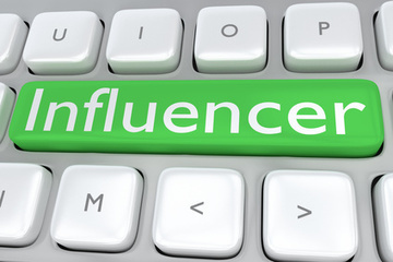 5 Real World Examples of Influencer Marketing and Why They Work | Social Media Marketing Strategies | Scoop.it