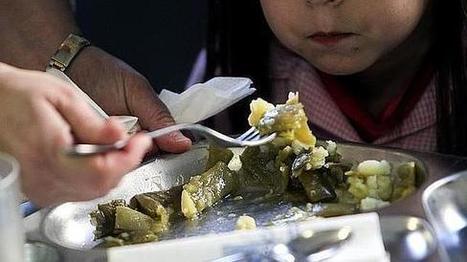 Alerta médica: La pobreza infantil actual en España dejará efectos en los niños   Política para Dummies   Scoop.it