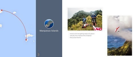 Google+ launches Stories and Movies bringing travelogues to life   Travel   Scoop.it