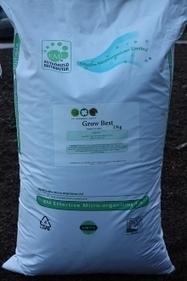 Seaweed Fertilizer, Rock Dust, Worm Casts, EM Microbes - embiotechsolutions | gardening | Scoop.it