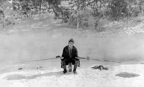 Il a sauvé des Keaton, des Chaplin, des Méliès… Rencontre avec Serge Bromberg, le fondateur de Lobster Films | Les événements  culturels ou de loisirs en France et ailleurs | Scoop.it