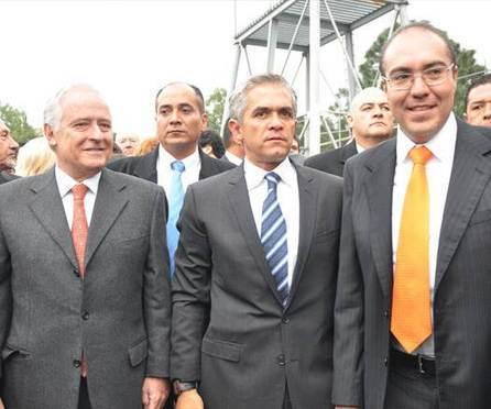 "Inauguran en Coyoacán alberca en honor a ""Fernando Martí""   COYOACAN TRAVEL REPORT   Scoop.it"
