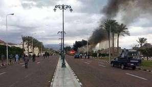 Égypte : quatre morts dans un attentat visant un bus de touristes sud-coréens | Égypt-actus | Scoop.it