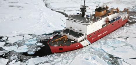 U.S. Falls Behind in Arctic Great Game | Upsetment | Scoop.it