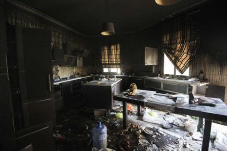 Congress was warned about Libya last month | Restore America | Scoop.it