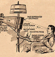 What The iPad Would Look Like In 1935 | Education Research | Scoop.it