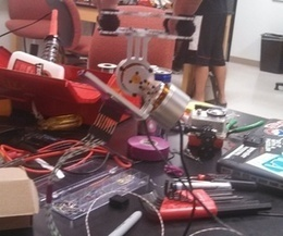 Brushless Gimbal with Arduino | Open Source Hardware News | Scoop.it