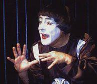 With no words, master mime says it all | Égypt-actus | Scoop.it