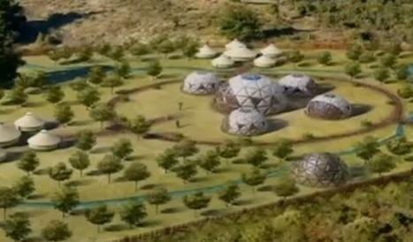 [Vidéo] COMMUNAUTÉS AUTOSUFFISANTES loin de la crise | Vers les utopies... le vrai réalisme | Scoop.it