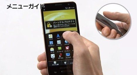 Nikkei: Panasonic to halt smartphone business in Japan | Daily Magazine | Scoop.it