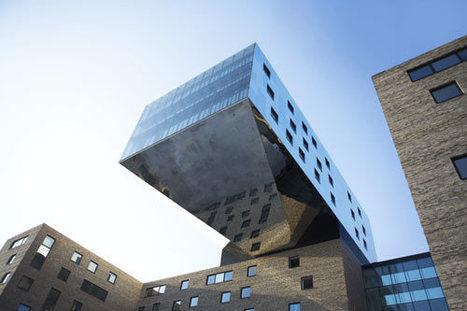 Destination Design: nhow Berlin Hotel | all about hotel design | Scoop.it
