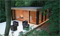 Guest Post – Integrating a garden room into your outside space ... | At home | Scoop.it