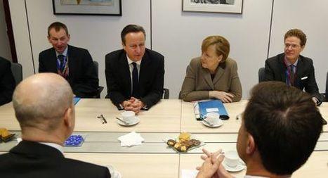 La UE compensará a los países más afectados si aprueba más sanciones | CF ALOJ-Internacional | Scoop.it