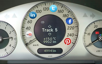 7 of the Best Social Media Dashboards for Business   Individuo e societa di massa   Scoop.it