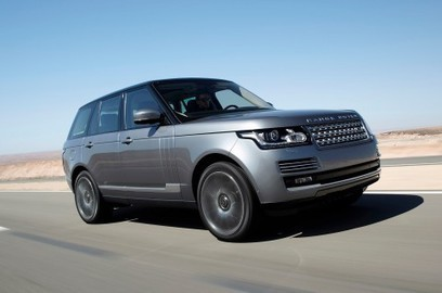 Top 12 cars of 2012: Range Rover | Autocar | Geo960 | Scoop.it