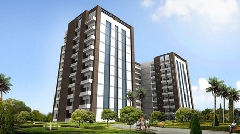 Real Estate in Nagpur has gained importance since office space for rent is on high demand | WardhaITPark | Scoop.it