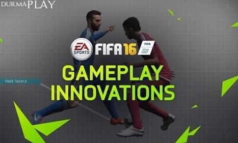 FIFA 16 Oynan | DurmaPlay | Scoop.it