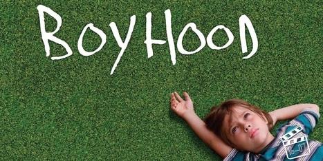 Boyhood, una película de Richard Linklater - Alejandro Cernuda   Comentarios sobre arte, pintura, escultura, fotografía   Scoop.it