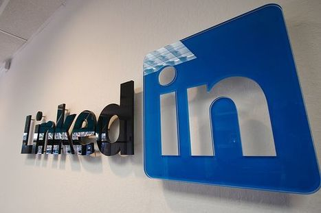 10 Tips for LinkedIn Social Networking | Virtual Options: Social Media for Business | Scoop.it
