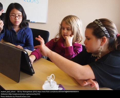 Wer braucht noch interaktive Tafeln? | Moodle and Web 2.0 | Scoop.it
