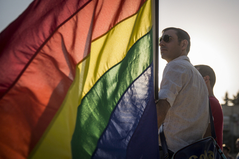 """""""I spent my 20s trying to convince myself I wasn't gay"""" — So Much to Say 