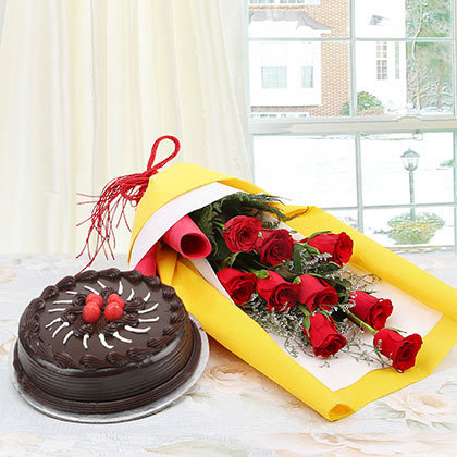 GiftaLove Enables to Avail Prompt Online Flower Delivery in Delhi   Buy Gifts & Flowers online   Scoop.it