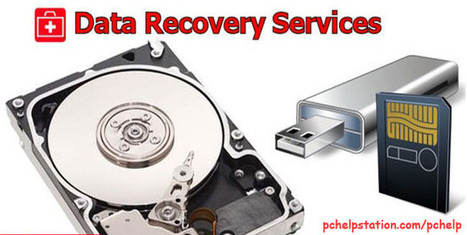 The Smooth Recovery Of Lost Documents With Online Support | Online computer repair services | Scoop.it