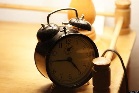 Royal annonce une étude pour vérifier l'impact énergétique du changement d'heure | Innovation & énergie | Scoop.it