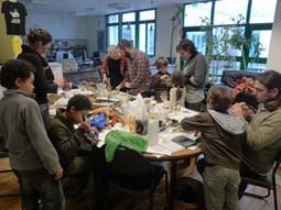 NetPublic » Ateliers Do It Yourself à la Maison Populaire de Montreuil (93) : tutoriels et fiches pratiques   Jeunesse   Scoop.it