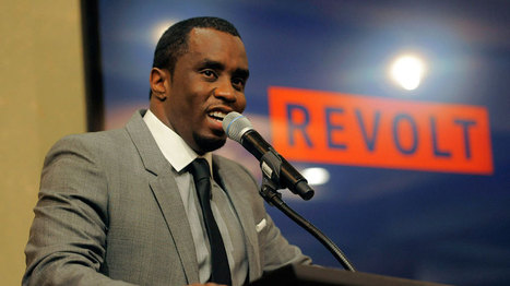 I Want To Work For Diddy: Meet Sean Combs' Real Revolt Recruits | love work | Scoop.it