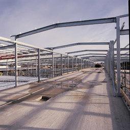 Diseño y construcción de estructuras de acero - Alianza Superior   Diseño y construcción de estructuras de acero   Scoop.it
