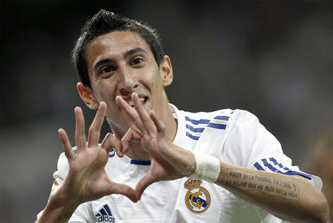 di-maria.jpg (995x666 pixels) | Di maria | Scoop.it