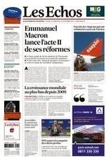 La RSE n'est plus vu comme un « nice to have » - Les Échos   Responsabilité Sociale de l'Entreprise - France   Scoop.it