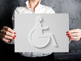 Coming Out As...Disabled   Diversity & Inclusion   Scoop.it
