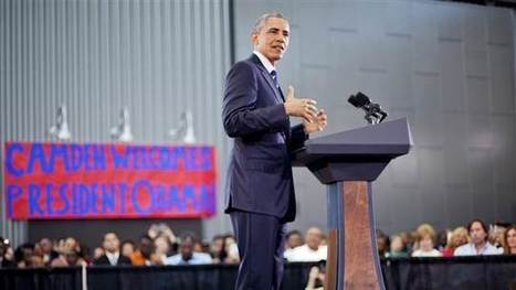 Obama: U.S. Cracking Down on 'Militarization' of Local Police   GEAB   Culture Générale   Scoop.it