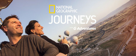 Journeys & Affordable Travel | National Geographic Expeditions | TLC TravelS' Tours & Cruises! | Scoop.it